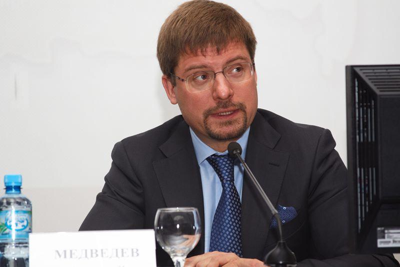 А.М. Медведев
