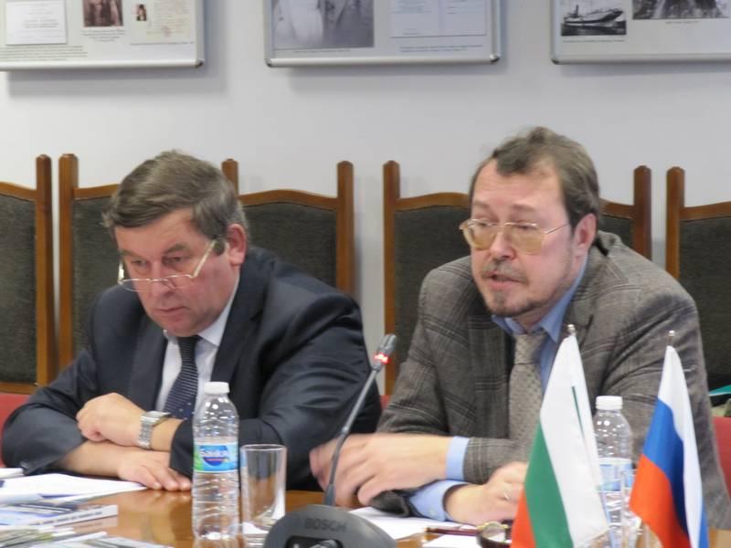 «Экологическая этика, природа и устойчивое развитие Болгарии»