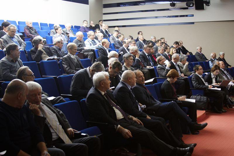 ФАНО России провело в Новосибирском Академгородке форсайт-сессию