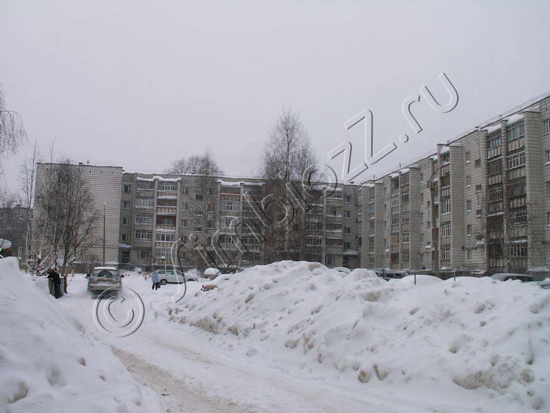 Красных партизан №57. Фото с сайта simbiozz.ru.