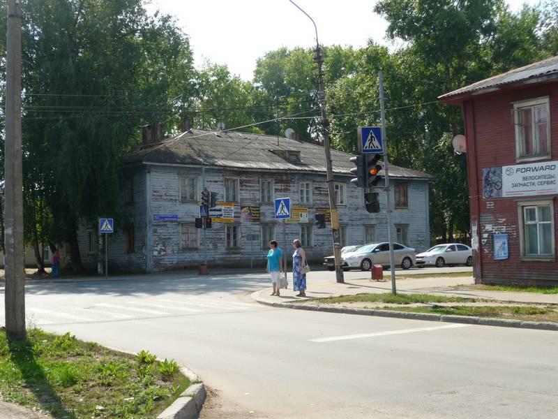 Дом № 53. 2014 г.