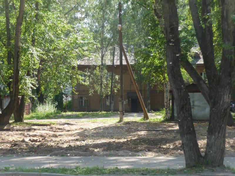 Дом №59. 2014 г.