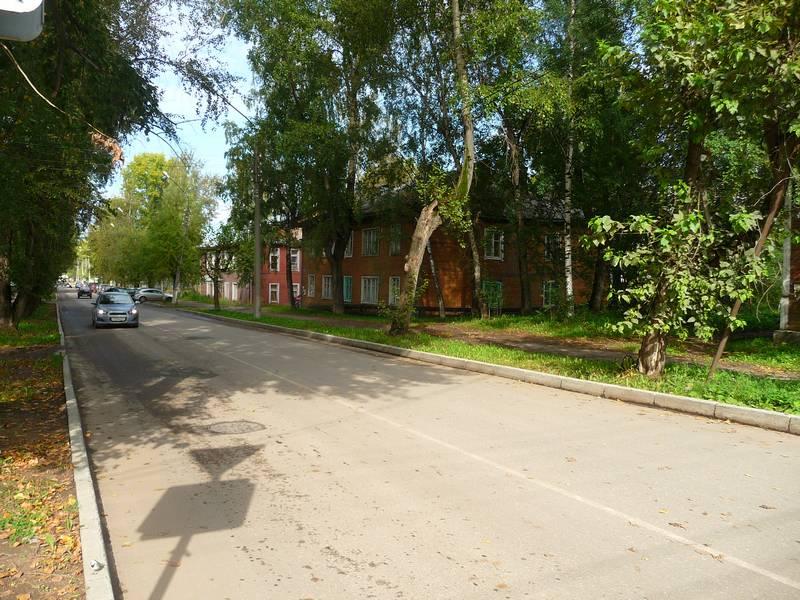 Юхнина №19 и 21.