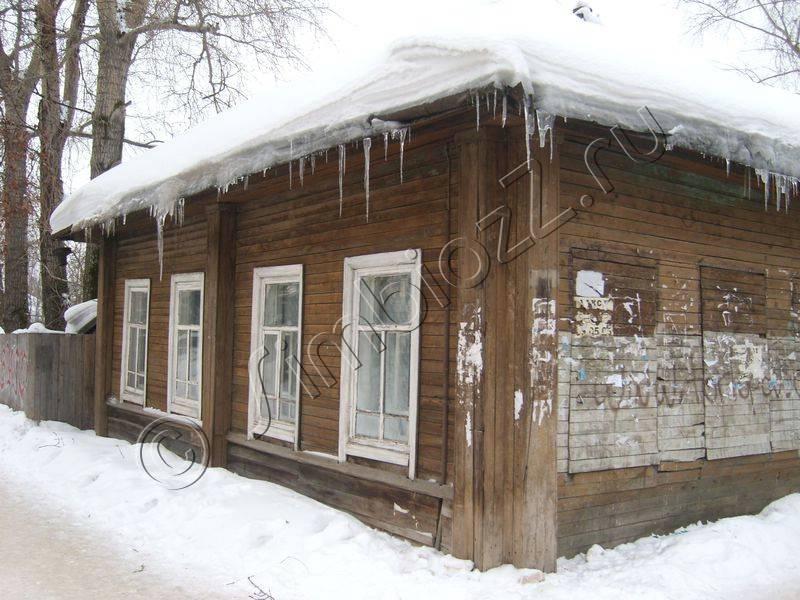 Первомайская №82.Фото с сайта simbiozz.ru.