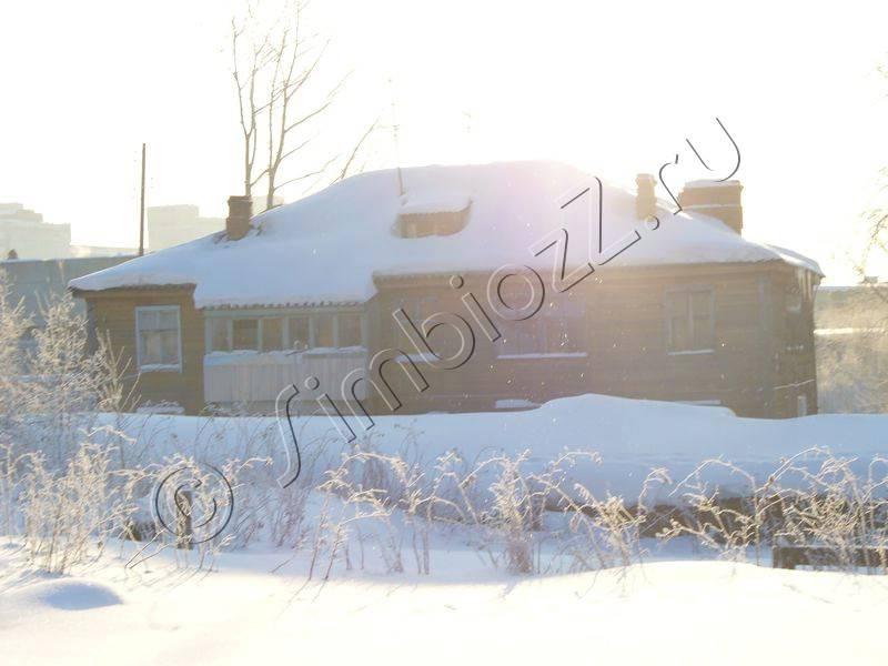 Дырнос.Дом № 80.Фото с сайта simbiozz.ru.