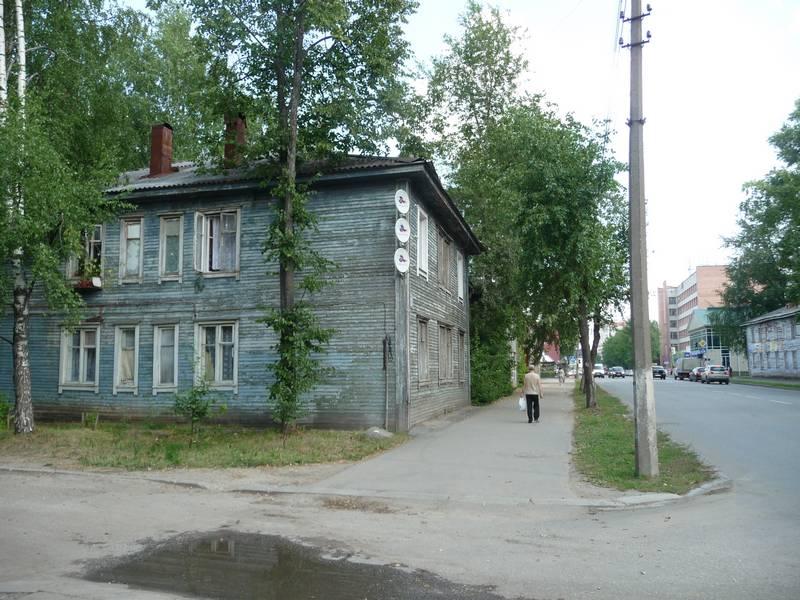 Дом №54. 2014 г.