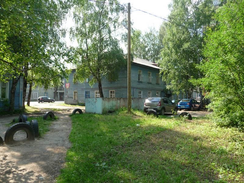 Дом №58. 2014 г.