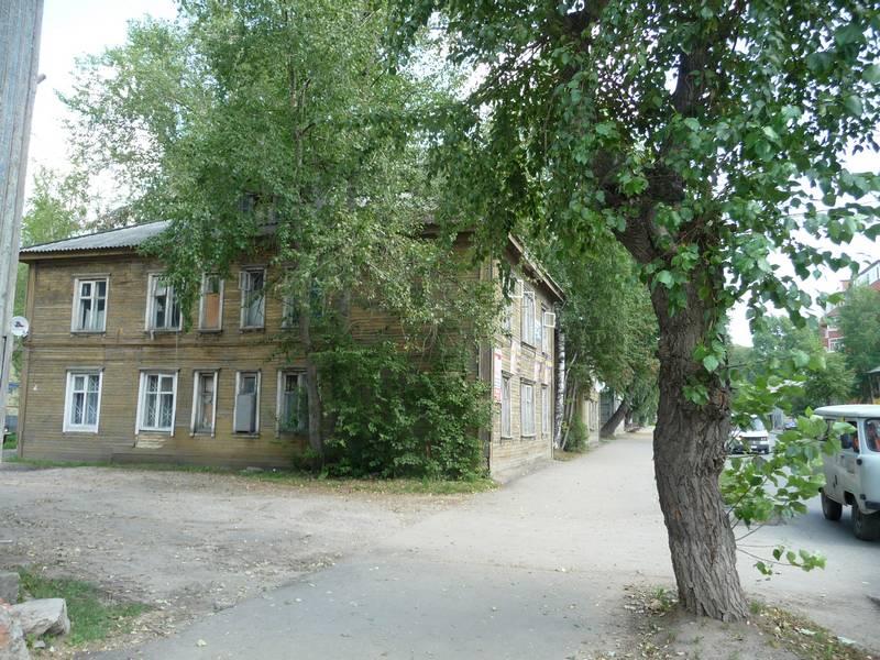 Дом №64. 2014 г.