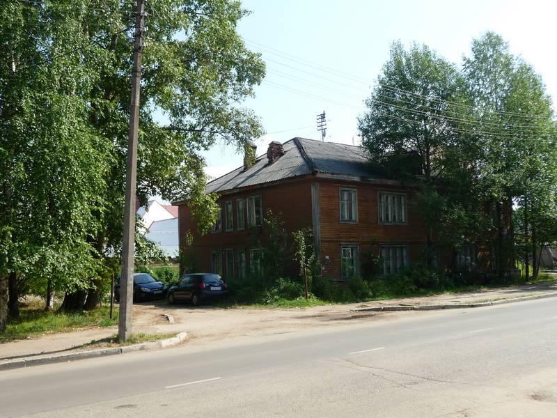 Юхнина №17а.2014 г.