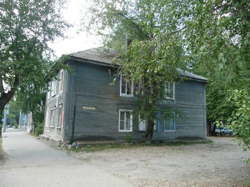 Дом №66. 2014 г.