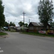 Домны Каликовой №55 Первомайская №151 и 116