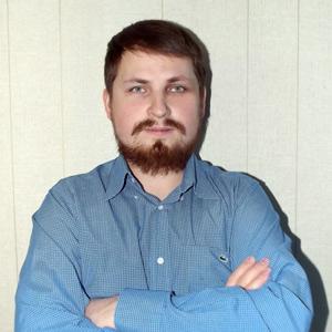 Таскаев Александр Михайлович