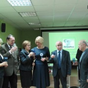 Открыт Музей книжной культуры Республики Коми