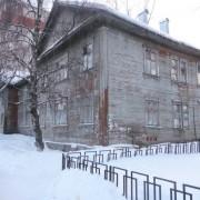Интернациональная №164.2012 г.
