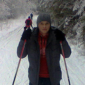 Каракчиев Владислав Николаевич