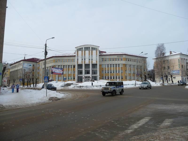 Диагностический центр. Куратова №6. 2012 г.
