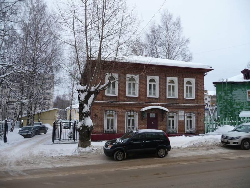 Куратова №15. 2014 г.