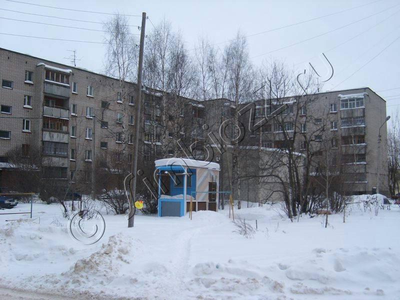 Кирова 46. Фото с сайта simbiozz.ru