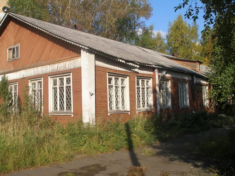 Куратова №1. 2007 г.