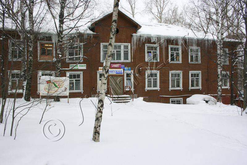 Куратова дом №30. Фото с сайта simbiozz.ru.