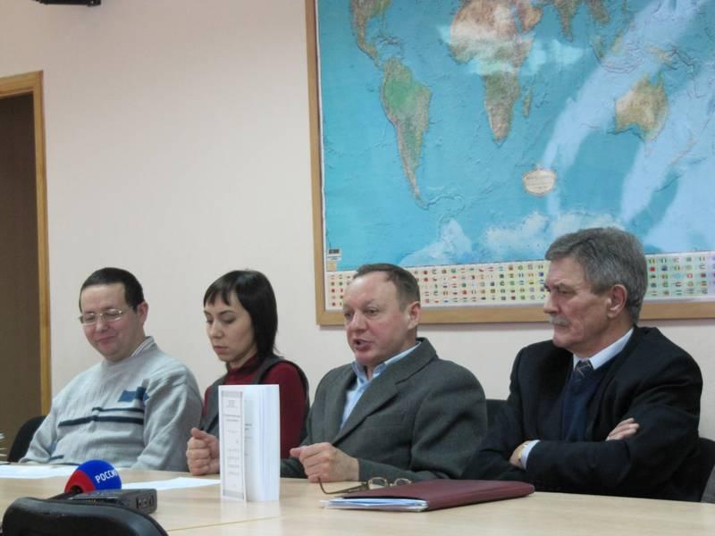 Институт языка, литературы и истории КНЦ готовится к юбилею