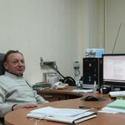 Заседание комитета финно-угроведов Республики Коми