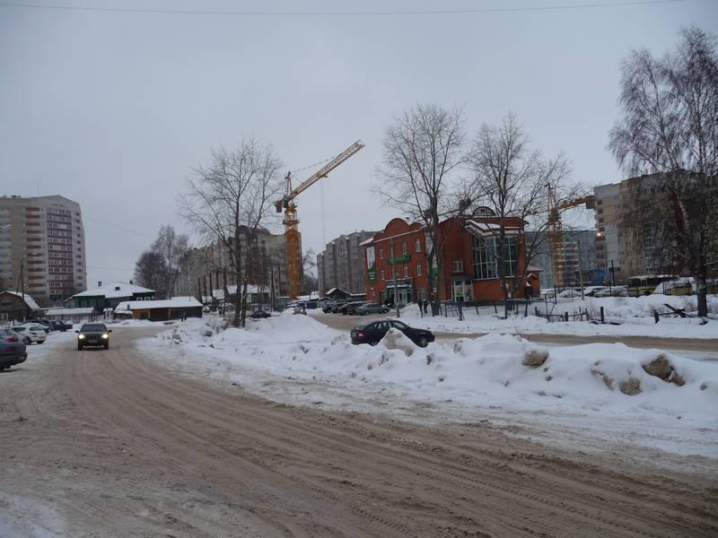 Первомай от КП к Крутой_2010 г.
