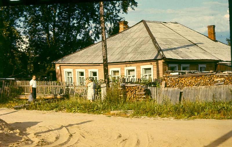 Дом № 13. Фото с сайта komimort.gallery.ru