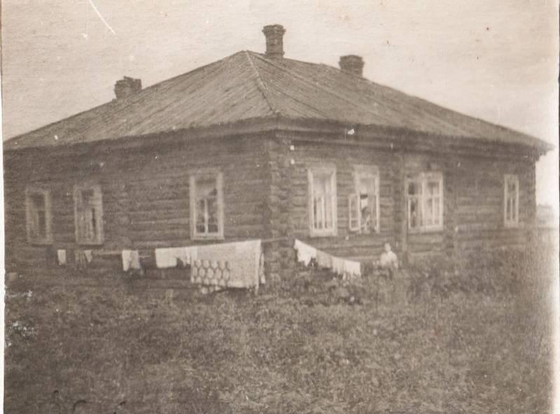 Первомайская, д.30