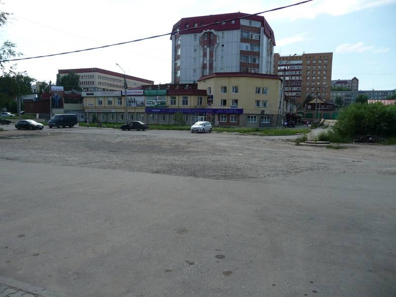 Первомайская д.40. 2013 г.