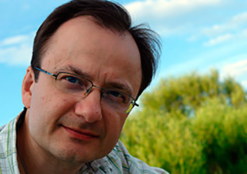 Ученым секретарем Института языка, литературы и истории Коми НЦ УрО РАН назначен к.и.н. Д.В. Милохин