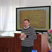 Круглый стол «Актуальные проблемы собирания и публикации фольклорных материалов»