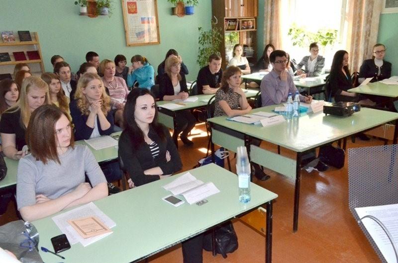 Участие молодых ученых ИЯЛИ в студенческих конференциях