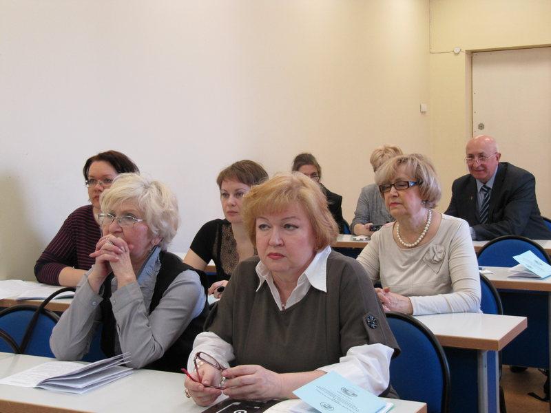 Создание Коми регионального отделения Российского исторического общества