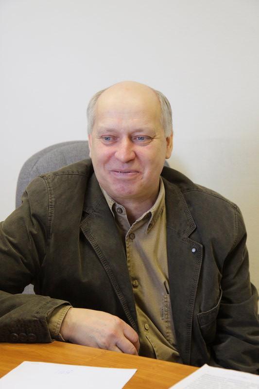 Шабаев Ю.П.