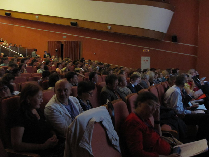 В Екатеринбурге состоялся XI Конгресс антропологов и этнологов России