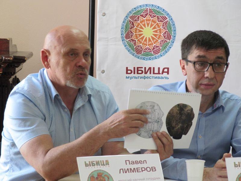 Подписано соглашение между ИЯЛИ Коми НЦ УрО РАН и мультифестивалем «Ыбица»