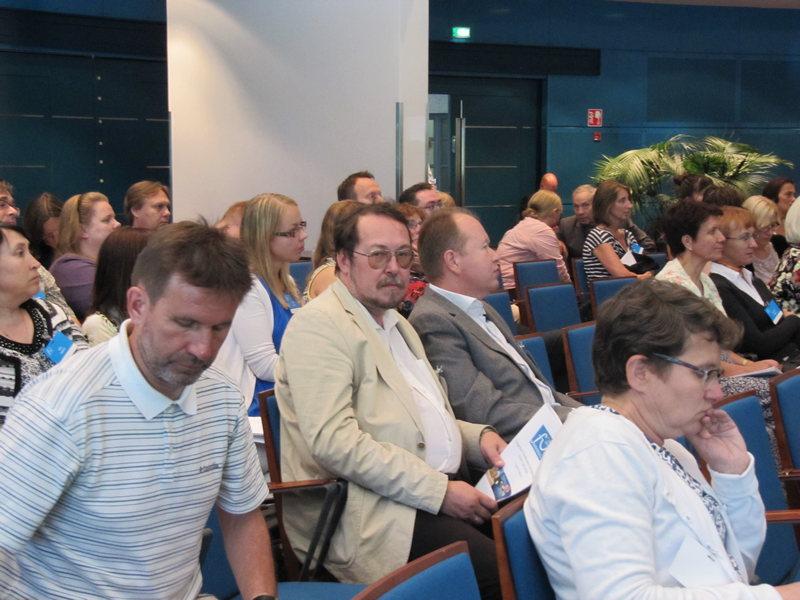 Делегация ИЯЛИ Коми НЦ УрО РАН приняла участие в 12-м Международном конгрессе финно-угроведов