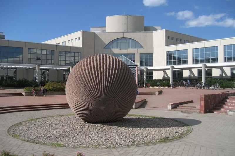 Корпус гуманитарного факультета университета Оулу. Фото с сайта uran.ru