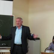 Ученые ИЯЛИ приняли участие в научно-инновационном форуме «СорокИНН»