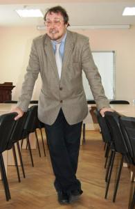 И. Л. Жеребцов