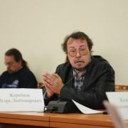 Игорь Жеребцов: «Юбилей Коми подразумевает особое внимание к истории»