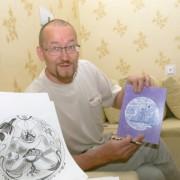 Три награды за одну книгу получил ученый и писатель Олег Уляшев