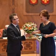 В Коми вручены премии в области научных исследований и внедрения инноваций