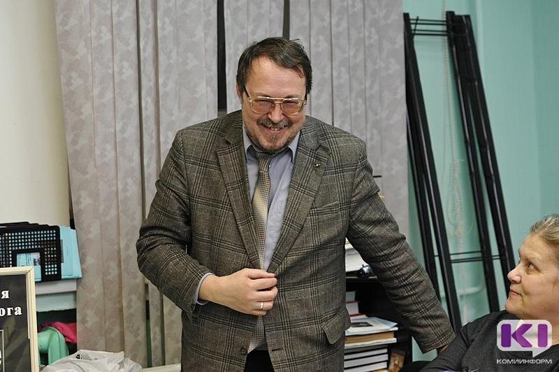 """Фонд """"Покаяние"""" сменил председателя (Комиинформ)"""