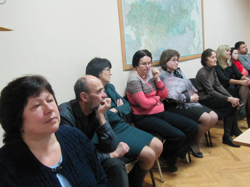 Общее собрание трудового коллектива