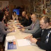 В России будет создана первая многонациональная Антология современной поэзии