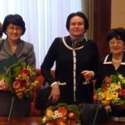 Лингвисты ИЯЛИ – лауреаты Премии Правительства Республики Коми