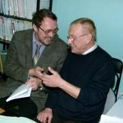 Игорь Жеребцов возглавил фонд «Покаяние» (Республика)