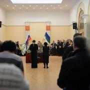 В республике простились с Дмитрием Несанелисом